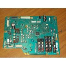 SONY: KDL-46V3000. P/N: 1-873-856-11.AV BOARD