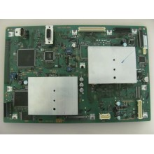 SONY: KDL-46V3000. P/N: 1-873-850-13. MAIN BOARD