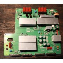 SAMSUNG: PN58B530S2F. P/N: LJ41-05753A. X-MAIN BOARD