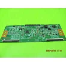 INSIGNIA NS-37D20SNA14 P/N: HV365WXC-200 T-CON BOARD