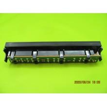INSIGNIA NS-37D20SNA14 P/N: 569MA0305A KEY CONTROLLER BOARD