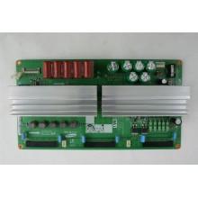 Samsung HP-T5054 BN96-06091A LJ92-01489A LJ41-05118A X-Main Board LJ41-05118A