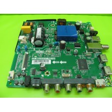 HISENSE 40H3507 P/N: TP.MS3553T.PB701 POWER SUPPLY MAIN BOARD