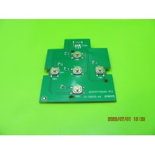 WESTINGHOUSE WD40FBR101 P/N: LE-55GTG-A4 KEY CONTROLLER BOARD