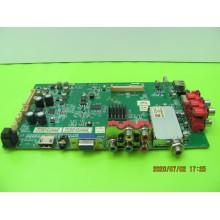 DYNEX DX-46L261A12 P/N: 569MS0701B MAIN BOARD
