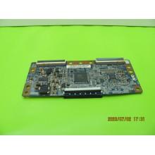 DYNEX DX-46L261A12 P/N: T315HW04 V0 T-CON BOARD