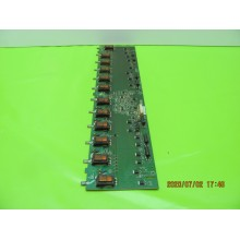 DYNEX DX-46L261A12 P/N: 4H+V2918.061 INVERTER BOARD