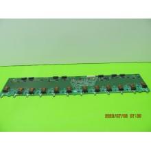 DYNEX DX-46L150A11 P/N: V291-502HF INVERTER BOARD