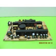 DYNEX DX-46L261A12 P/N: 569MS0720A PWER SUPPLY
