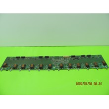 DYNEX DX-46L261A12 P/N: E206453 INVERTER BOARD
