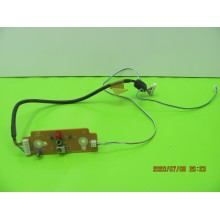 SAMSUNG LN-T4661F P/N: BN41-00850A IR SENSOR