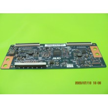 LG 50LB5800-UG P/N: T420HVN06.1 T-CON BOARD