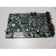 DIGISTAR: LC-20H3D. P/N: 782-L15H3-010H. LOGIC BOARD