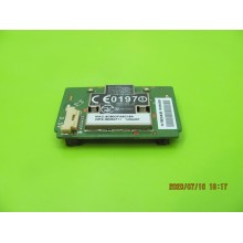 LG 50LB5800-UG P/N: WN8122E1 WIFI MODULE