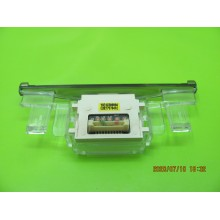 LG 50LB5800-UG P/N: EBR77970401 IR SENSOR POWER BUTTON BOARD