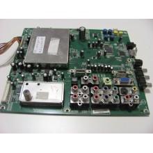 INSIGNIA: NS-LCD37-09. P/N: 715T2830-1. MAIN BOARD