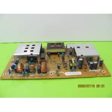 SANYO DP46840 P/N: 1LG4B10Y04800-B POWER SUPPLY
