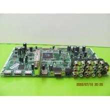 SANYO DP46840 P/N: 1LG4B10Y04600-B MAIN BOARD