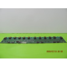 SANYO DP46840 P/N: 4H+V2918.061 INVERTER BOARD