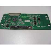 CITIZEN: 26CL705. P/N: CV068TCON V1.2. T-CON BOARD