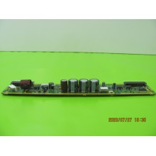 PANASONIC TC-P50X3 P/N: TNPA5313 1SS X-SUSTAIN BOARD