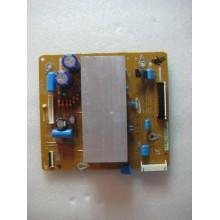 SAMSUNG: PN42C450B1D. P/N: LJ41-08591A. X-MAIM BOARD