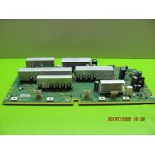PANASONIC TC-P50G20 TNPA5081 1SC Y-SUS TV BOARD