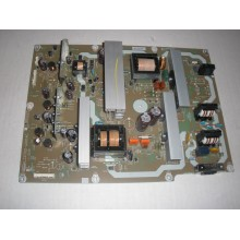 SHARP: LC-42D43U. P/N: RDENCA226WJQZ. POWER SUPPLY