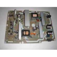 SHARP: LC-42D43U. P/N: RDENCA226WJQZ. POWER SUPPLY
