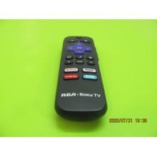 RCA ROKU TV RTRU5528-CA REMOTE CONTROL