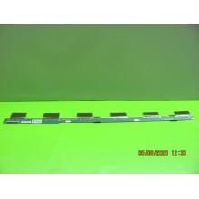 TCL 50S423-CA P/N: V500DJ6-QE1 BUFFER BOARD