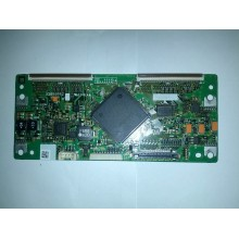 SHARP LC-37D64U t-con board CPWBX3853TPZC X3853TPZ