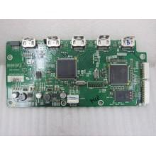 ONKIO: TX-SR707. P/N: BCHDM-0401. HDMI BOARD