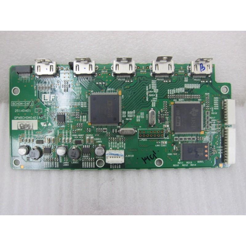 Onkio Tx Sr707 P N Bchdm 0401 Hdmi Board