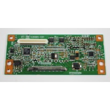 VIEWSONIC: VS11769-1M. P/N: V260B1-C01. T-CON BOARD