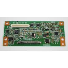 VIEWSONIC: VS11769-1M. P/N: V260B1-C01. T-CON BOARD