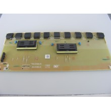 SHARP: LC-46D64U. P/N: DAC-60T003. INVERTER BOARD