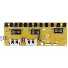 SHARP: LC-46D64U. P/N: RUNTKA452WJZZ (DAC-60T003 CF) Backlight Inverte