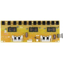 SHARP: LC-46D64U. P/N: RUNTKA454WJZZ. INVERTER BOARD