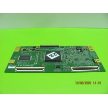 PROTRON PLTV-3250 P/N: 3240WTC4LV0.5 T-CON BOARD