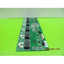 PROTRON PLTV-3250 P/N: E206453 4H.V0708.321/D BACKLIGHT INVERTER BOARD
