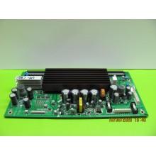 LG 42PC5D P/N: EBR36954501 EAX36953201 X-SUSTAIN BOARD