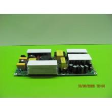 JVC LT-32X506 P/N: QAL0757-001 POWER SUPPLY BOARD