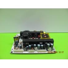 DYNEX DX-LCD32-09 P/N: 569HV02200 REV02 POWER SUPPLY BOARD