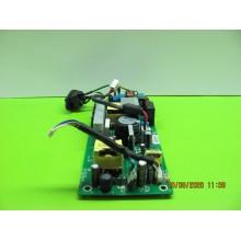 VIEWSONIC PJD6241 P/N: P4E37-0800-00 VER:B PROJECTOR POWER SUPPLY BOARD