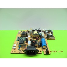 DELL 1907FP MONITOR P/N: 490581400100R POWER SUPPLY BOARD