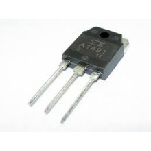 2SA1491-TRANSISTOR AUDIO POWER PNP