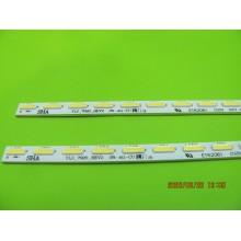 SONY KD-55X8505C P/N: YLS_7020_REV2 SN-AG-CU LFA LEDS STRIP BACKLIGHT (02) CODE: ATVSN5502 (KIT NEW)