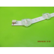 SAMSUNG UN32H5203AF P/N: D3GE-320SM1-R2 LEDS STRIP BACKLIGHT CODE: ATVSS3203 (KIT NEW)