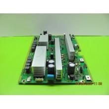 SANYO DP50749 P/N: TNPA4848AG1SC X-SUSTAIN BOARD